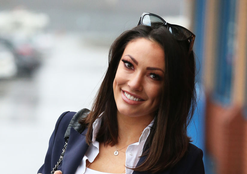 Reality Star Sophie Gradon Dead at 32