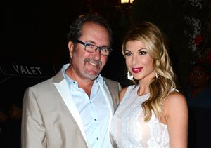 Reality Stars Alexis & Jim Bellino Split