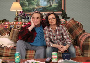 ABC Announces 'Roseanne' Spin-Off 'The Conners'