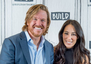 Chip & Joanna Gaines' Baby Boy Came Early — What's His Name?