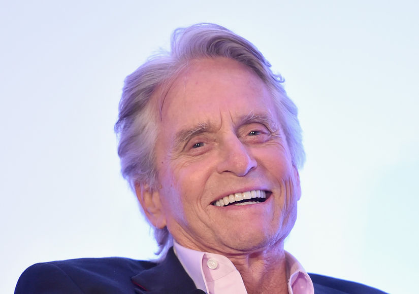 Michael Douglas Loves 'Ant-Man and the Wasp': 'It Brings Us All Together'