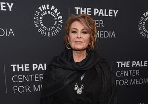 Roseanne Barr Talks 'Really Good Offer' to Return to TV