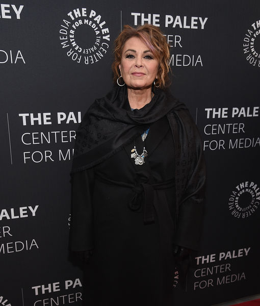 Roseanne Barr Breaks Down in First Interview Since Show Cancellation, Calls…