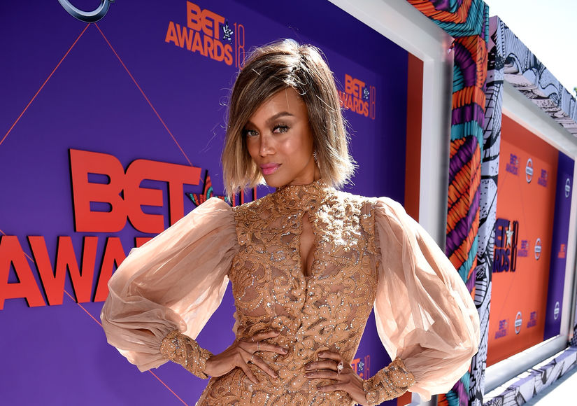 Tyra Banks' Legit Reason for Co-Sleeping with Son York