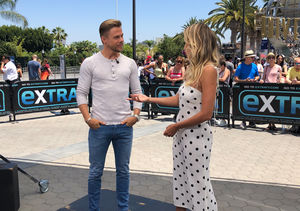 Derek Hough Takes On Those Hayley Erbert Engagement Rumors