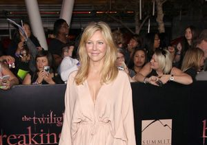 Heather Locklear Rushed to Hospital After Jail Release