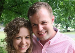 Breaking Duggar Dating News! Guess Which Kid's Gone a Courtin'?