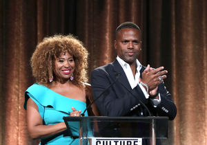 'Extra's' Tanika Ray & AJ Calloway Host as Culture Creators Honors…