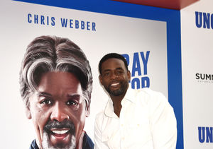 Chris Webber on Shaq's Super Revealing Role in 'Uncle Drew'
