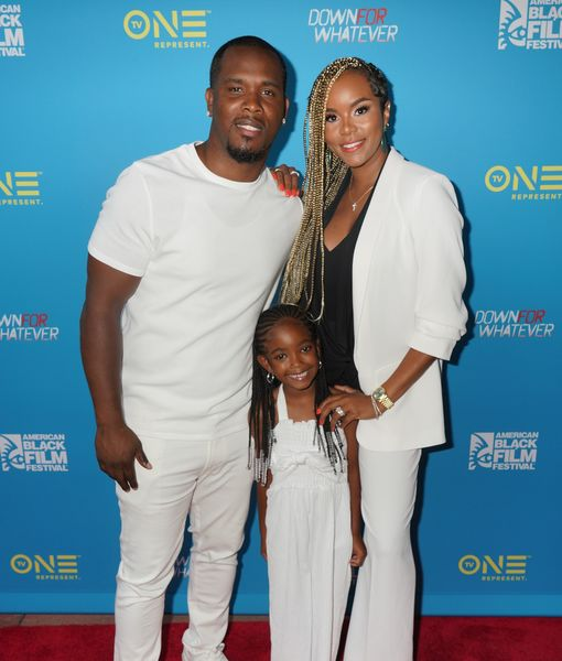 LeToya Luckett Expecting First Child