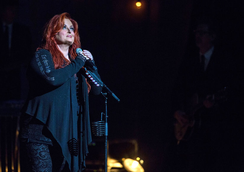 Wynonna Judd's Daughter Sentenced to 8 Years Behind Bars