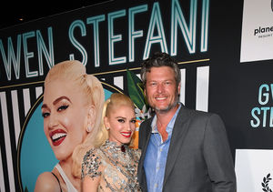 Gwen Stefani Gushes About Blake Shelton's Support at Las Vegas Show