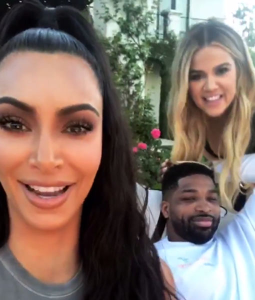 All Is Forgiven? Kim Kardashian Begs Tristan Thompson to Unblock Her