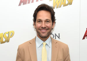 Paul Rudd & Michael Douglas Dish on 'Ant-Man and the Wasp'