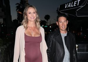Stacy Keibler Welcomes Baby #2 – What's His Name?