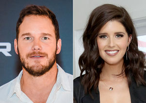 New Details on Chris Pratt's Budding Relationship with Katherine Schwarzenegger