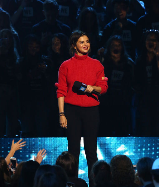 Selena Gomez May Appear on 'Brooklyn Nine-Nine' — What She Said!