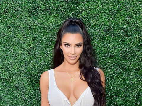 Kim Kardashian on That Tristan Thompson Video: 'I Had to Do It!'