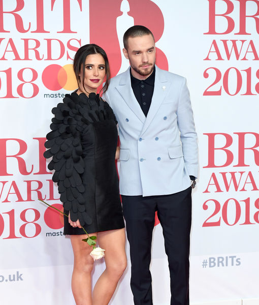 Liam Payne & GF Cheryl Split After 2 Years