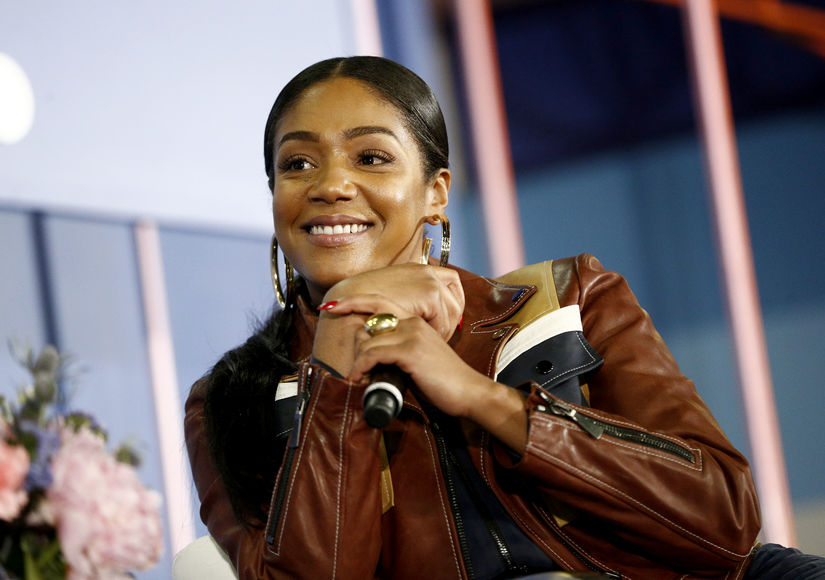 Tiffany Haddish's Bucket List Includes Baby 'Tiffnardo' with Leonardo DiCaprio
