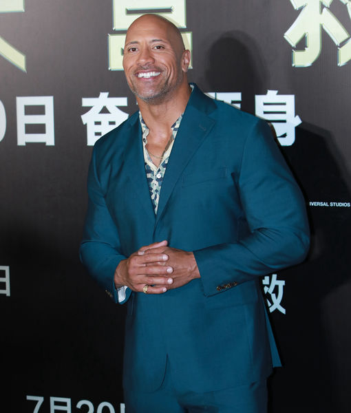 Dwayne 'The Rock' Johnson Blasts President Trump Indirectly: 'Where Are…