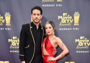 Bad at Love? Halsey & G-Eazy Call It Quits Again