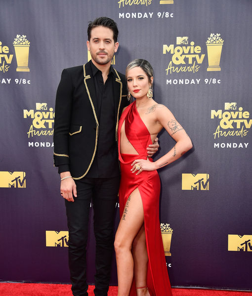 Bad at Love: Halsey & G-Eazy Split