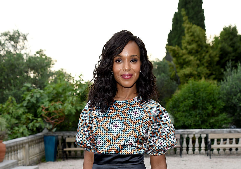 Life After 'Scandal': Kerry Washington's New Project 'Five Points'