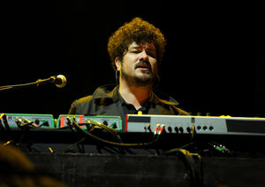 Richard Swift of Black Keys and Shins Dead at 41