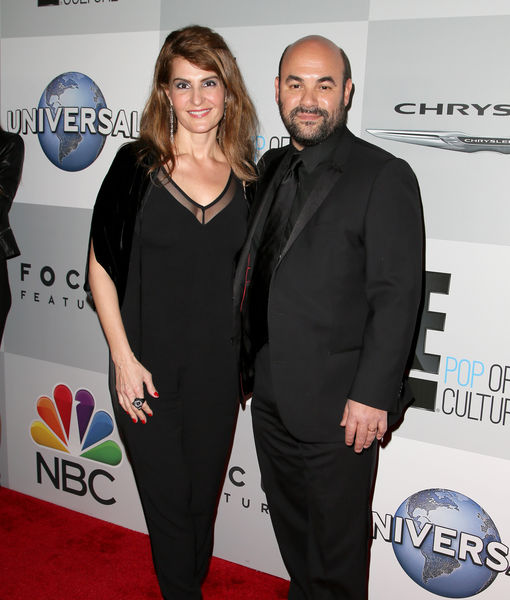 Nia Vardalos & Ian Gomez Reach Divorce Settlement