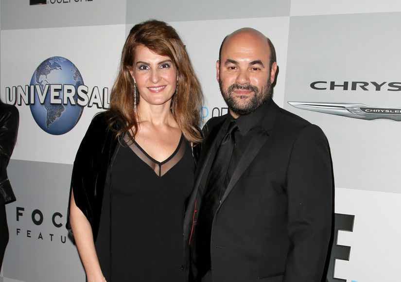 First Post-Split Pic of Nia Vardalos After Her Secret Separation from Ian Gomez