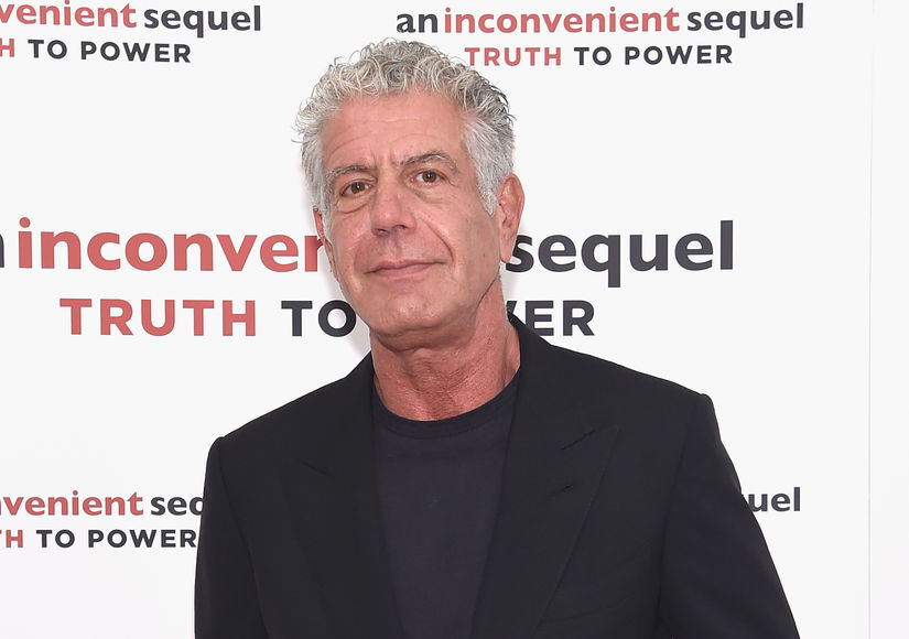 Anthony Bourdain's Will Revealed: Who Inherits His Fortune?