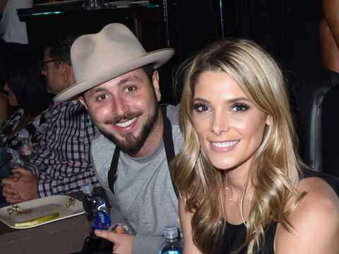 Ashley Greene Marries Paul Khoury!