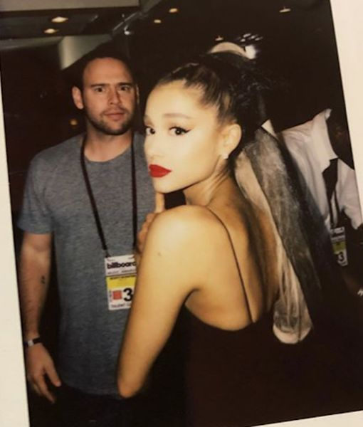 Ariana Grande Defends Quickie Engagements: 'Love Is Lit'
