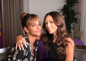 Why Halle Berry Finally Revealed Her Son's Face