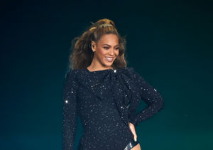 The Dance Move That Has Fans Wondering If Beyoncé Is Pregnant