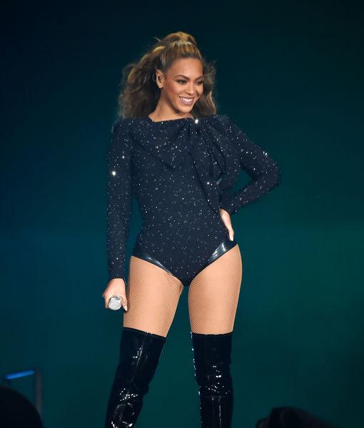 The Dance Move That Has Fans Wondering If Beyoncé Is Pregnant