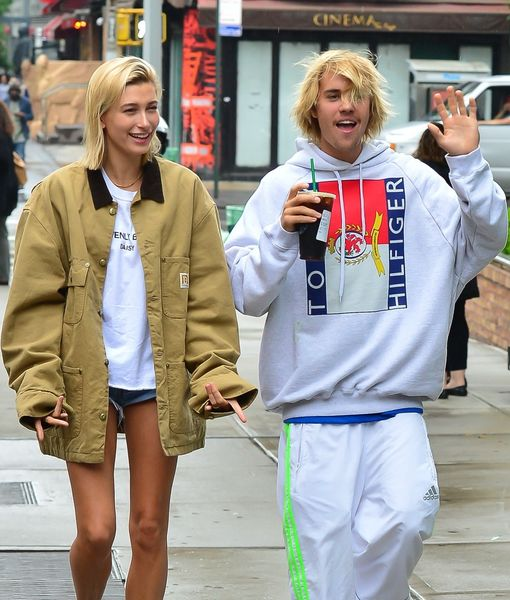 Justin Bieber & Hailey Baldwin Break Their Silence on Engagement