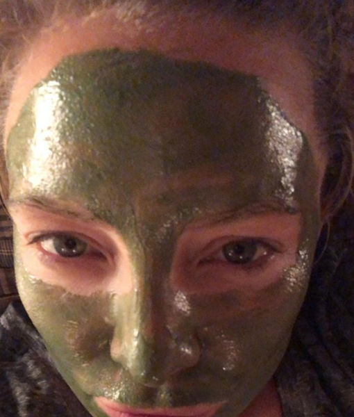 'Hulk Smash Pimples': Kate Hudson Shares Her New Beauty Secret