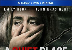 Win It! 'A Quiet Place' on Blu-ray, DVD & Digital