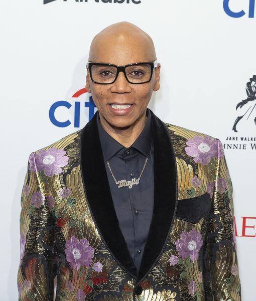 RuPaul Has a New Show in the Works!