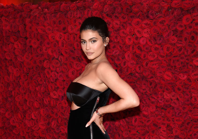 Kylie Jenner Set to Become Youngest Self-Made Billionaire?