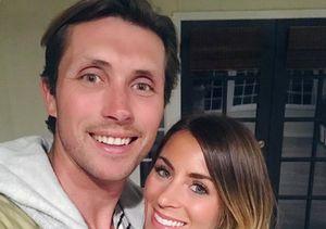 Wedding Pics! 'Bachelor' Alum Tenley Molzahn Secretly Marries