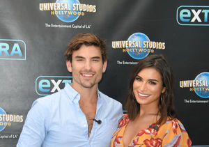 Bachelor Nation Couple Jared Haibon & Ashley Iaconetti Dish on Wedding Plans