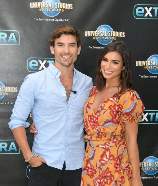 Bachelor Nation Couple Jared Haibon & Ashley Iaconetti Dish on Wedding Plans