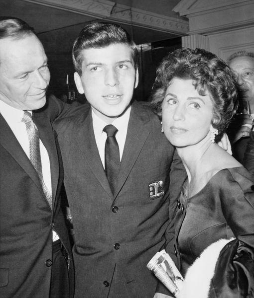 Frank Sinatra's First Wife, Nancy Sinatra Sr., Dead at 101