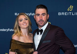Kate Upton & Justin Verlander Expecting First Child