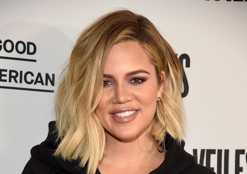 Khloé Kardashian Shares 'True'-ly Adorable Baby Pics
