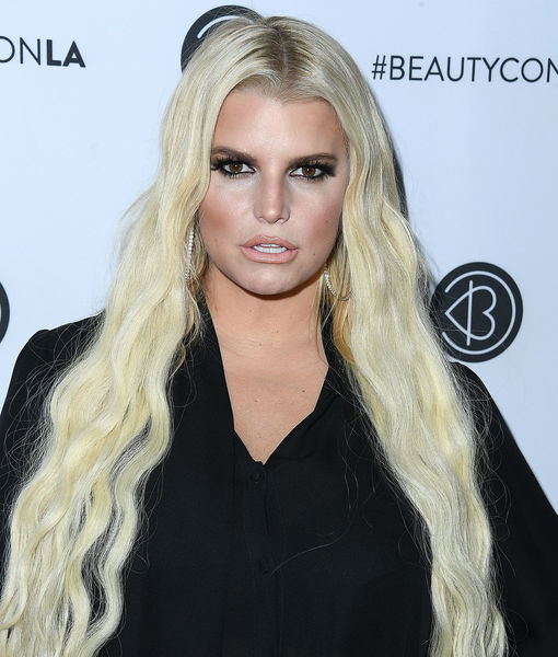 Jessica Simpson Claps Back at Mommy Shamers