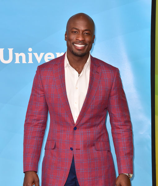 Join 'American Ninja Warrior' Host Akbar Gbaja-Biamila for 'Parkour 4…